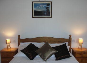 Casa Esquina - Bedroom 1