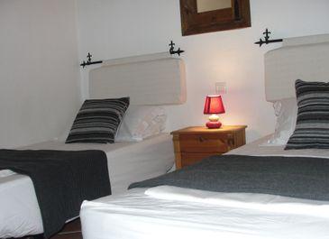 Casa Esquina - Bedroom 2