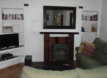 Casa Esquina - Lounge