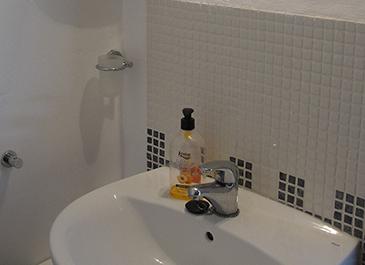 Casa Viejo - Bathroom
