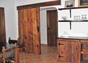 Casa Esquina - Dining Room