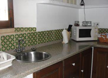 Casa Esquina - Kitchen