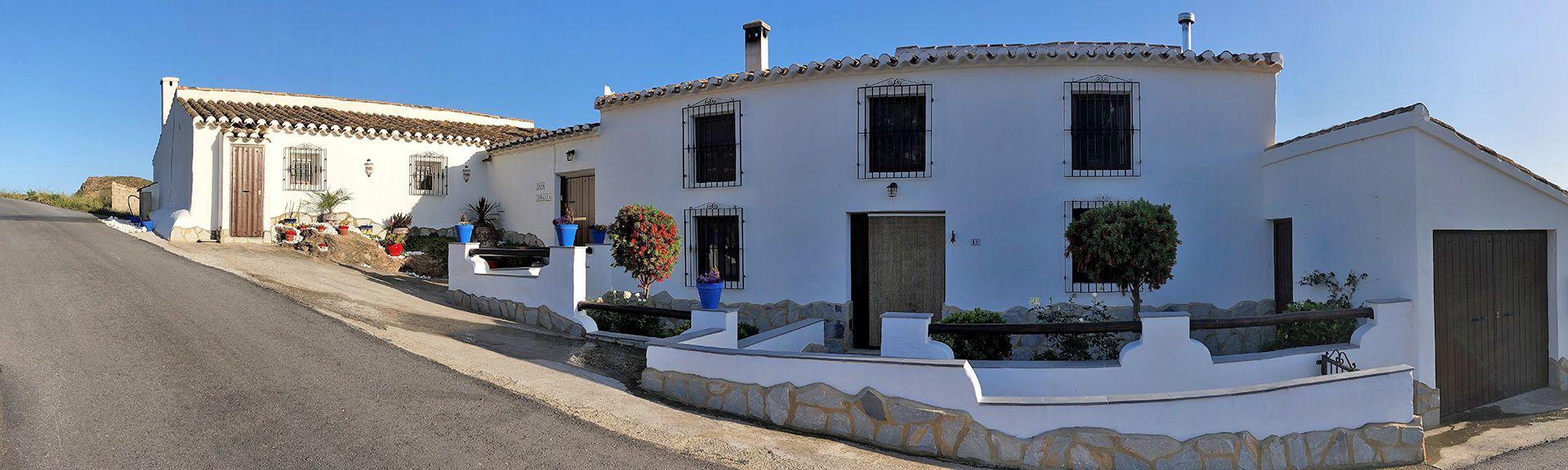 Casa Limaria - Street view